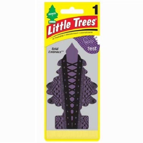 Little Trees 1's Bold Embrace (Pack of 24)