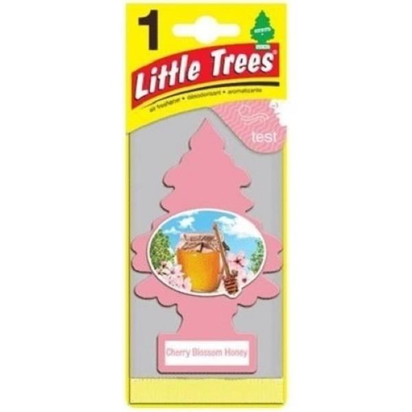 Little Trees 1's Cherry Blossom Honey (Pack of 24)