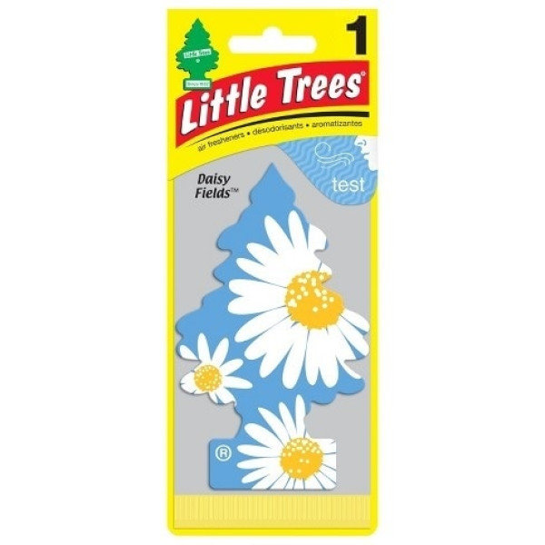Little Trees 1's Daisy Fields (Pack of 24)