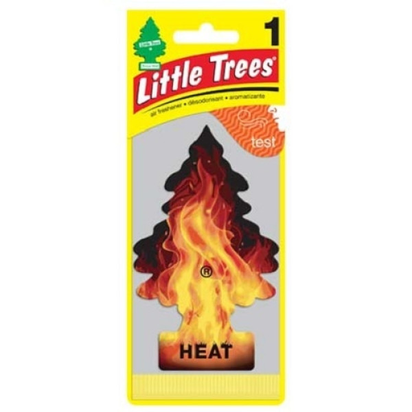 Little Trees 1's Heat (Pack of 24)