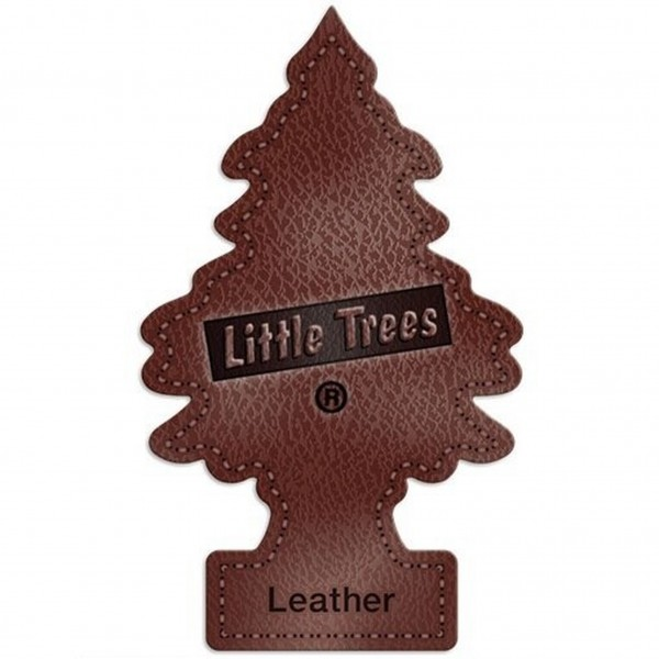 Little Trees 1's Leather (Pack of 24)