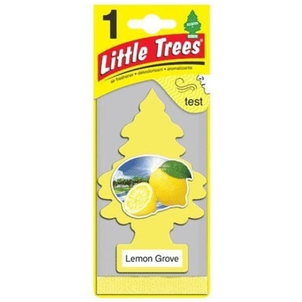 Little Trees 1's Lemon Grove (Pack of 24)