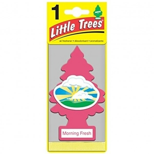 Little Trees 1's Morning Fresh (Pack of 24)