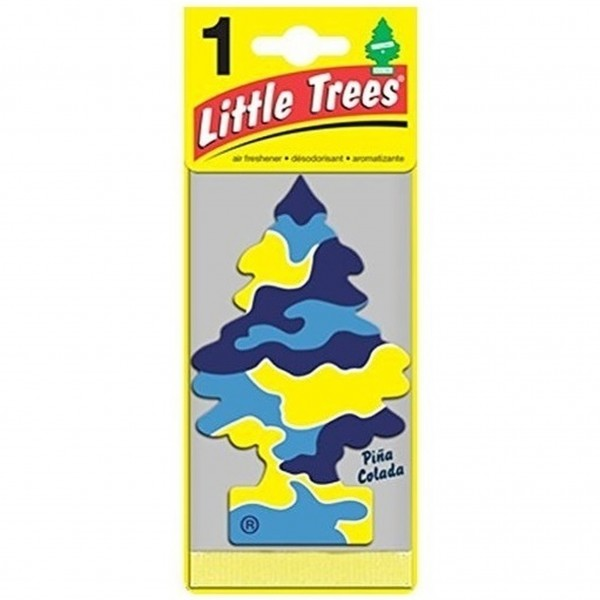 Little Trees 1's Pina Colada (Pack of 24)