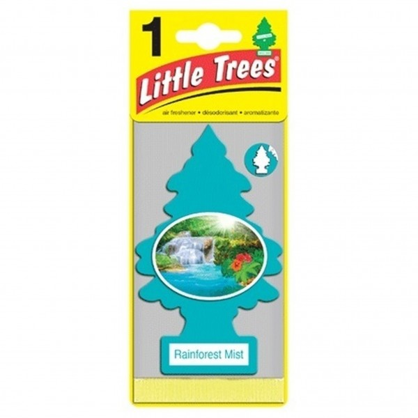 Little Trees 1's Rainforest Mist (Pack of 24)