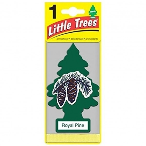 Little Trees 1's Royal Pine (Pack of 24)