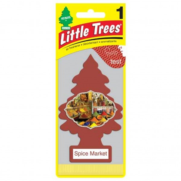 Little Trees 1's Spice Market (Pack of 24)