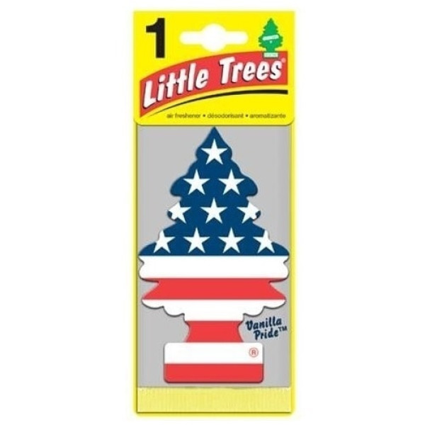 Little Trees 1's Vanilla Pride (Pack of 24)