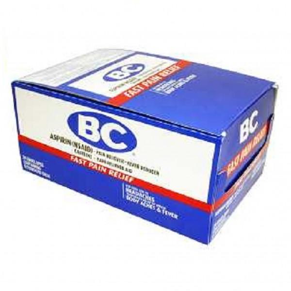 BC Powder Original Formula