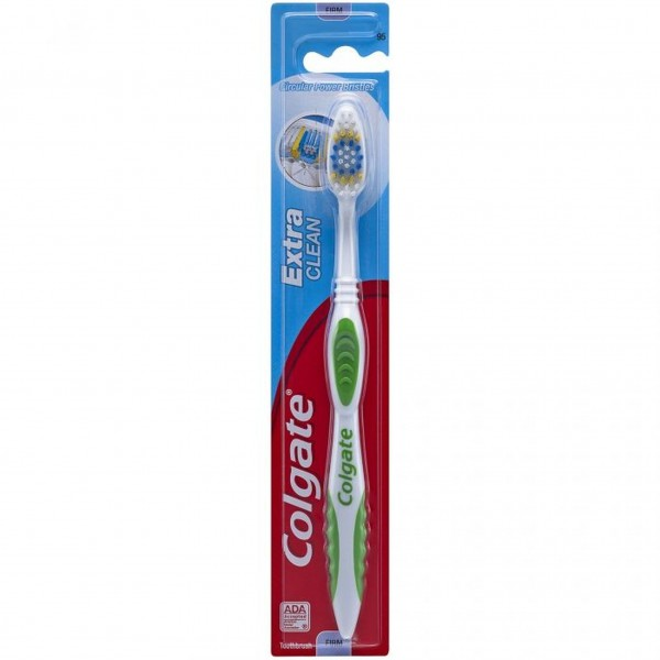 Colgate Extra Clean Toothbrush Firm (Pack of 6)