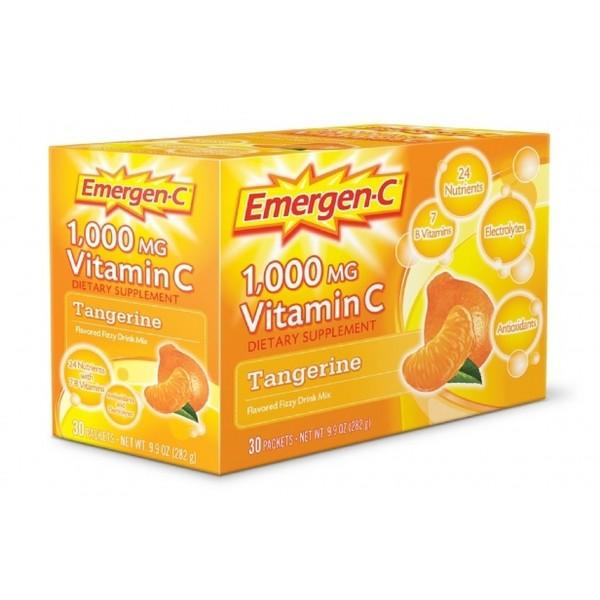 Emergen-C Tangerine