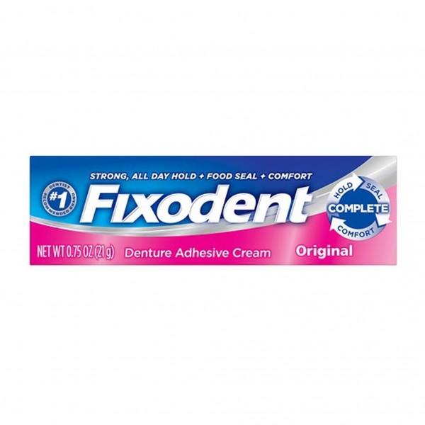 Fixodent Complete Original 0.75 oz