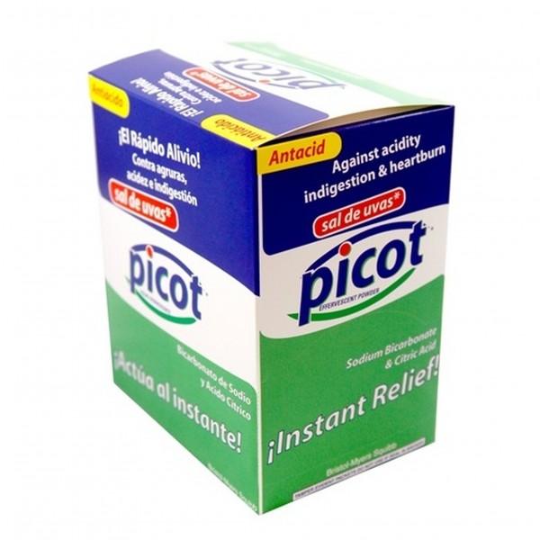 Picot Antacid Effervescent Powder