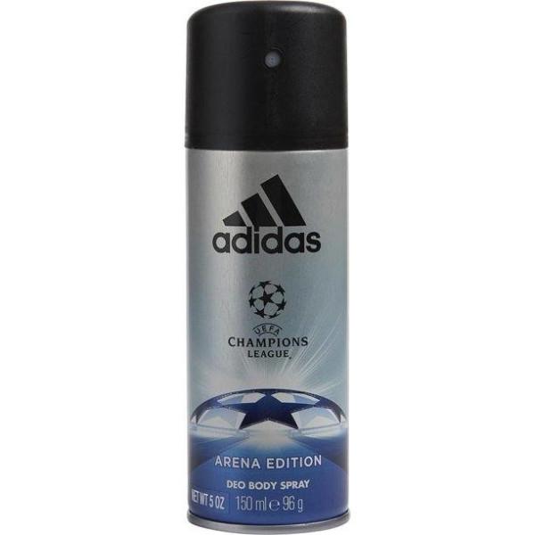 ADIDAS UEFA DEO SPRAY