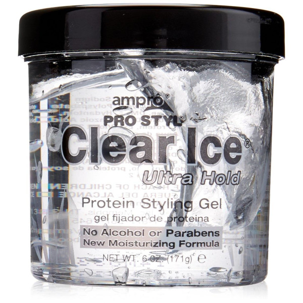 AMPRO PROTEIN GEL CLEAR ICE ULTRA 6 OZ.