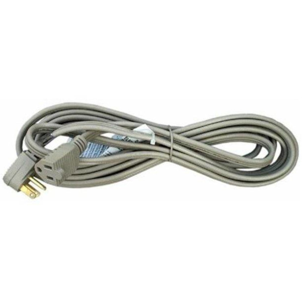 APPLIANCE CORD 6 FT GRAY
