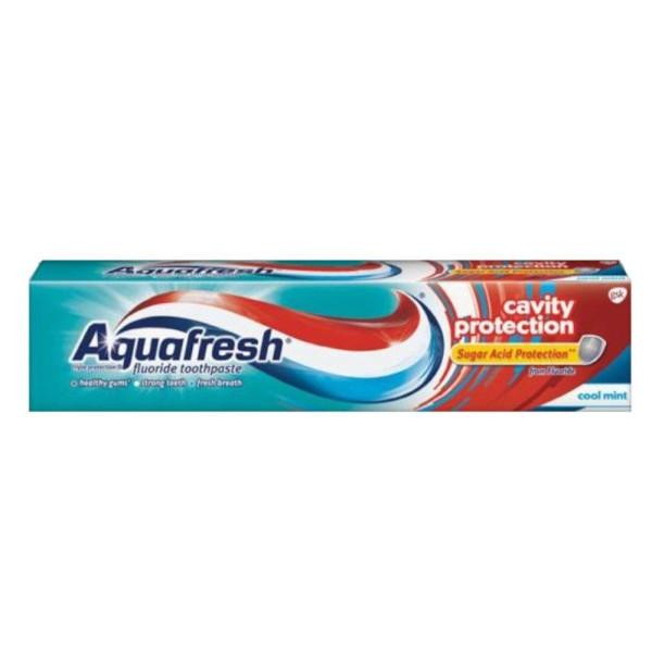 AQUAFRESH 5.6OZ. CAVITY PROTECTION