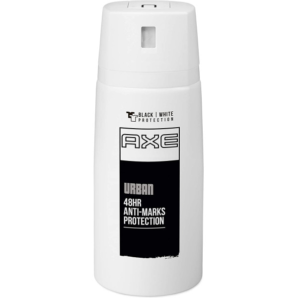 AXE B/SPRAY 150ML URBAN