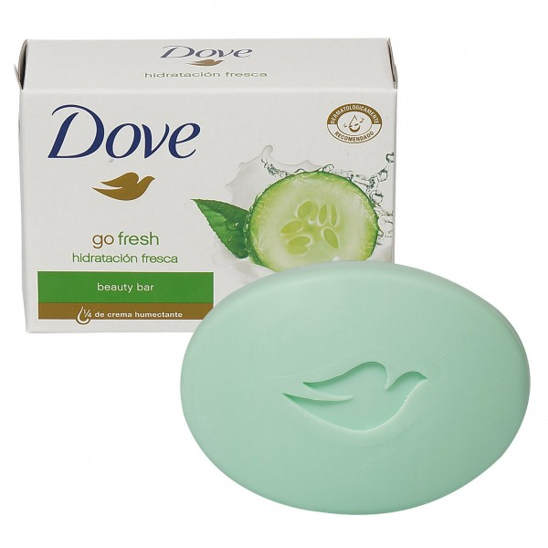 Dove Fresh Touch Soap - 4.75oz
