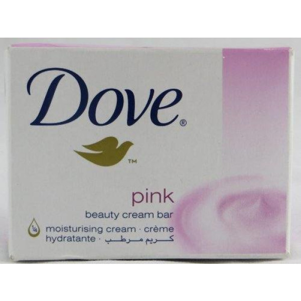 DOVE SOAP 100 GM. PINK