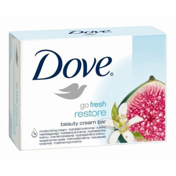 DOVE SOAP 135 GM. RESTORE