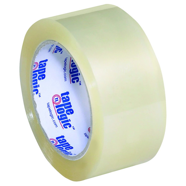 CLEAR PACKING TAPE 2INCH X 55YD