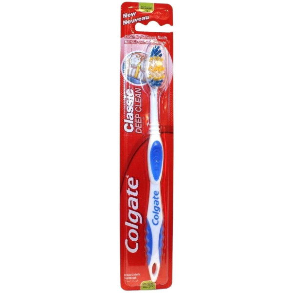 COLGATE TOOTH BRUSH DISPLAY 12CT