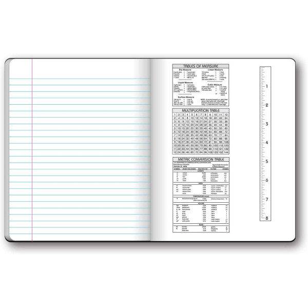 COMPOSITION BOOK 150 SHEETS