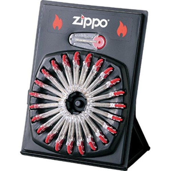 Zippo Genuine Flints