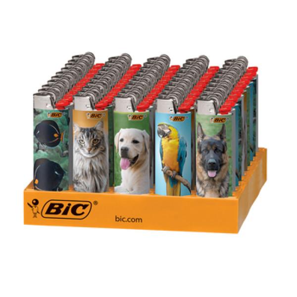 Bic Animal Lover Lighter