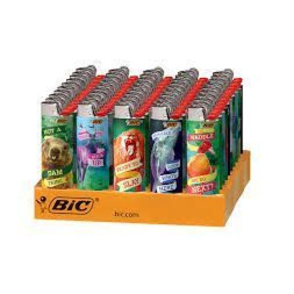 Bic Animal Party Lighter
