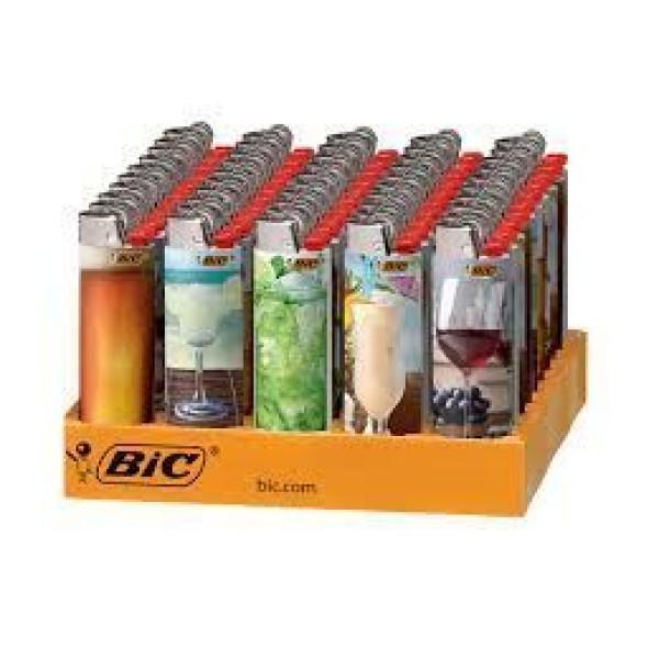 Bic Cheers Lighters