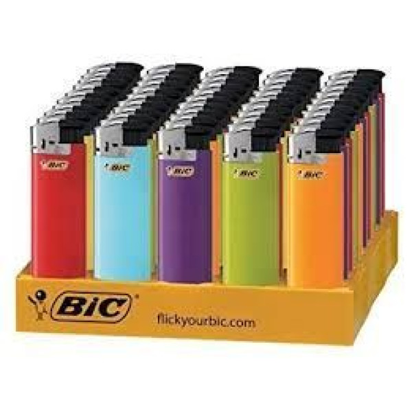 Bic Electric Full Size Lighter