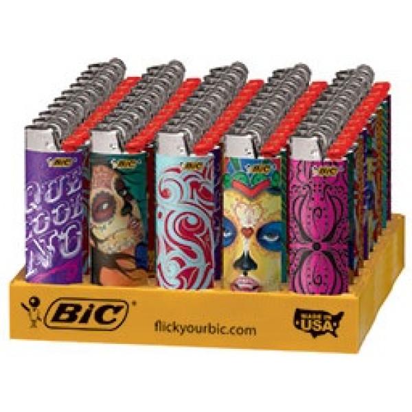 Bic Hispanic Culture Lighter