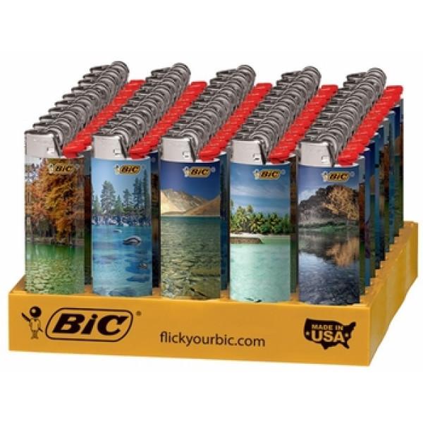 Bic Landscape Lighter