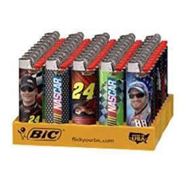 Bic Nascar Lighter