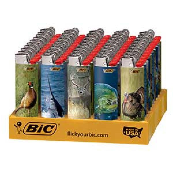 Bic Outdoor Lighter