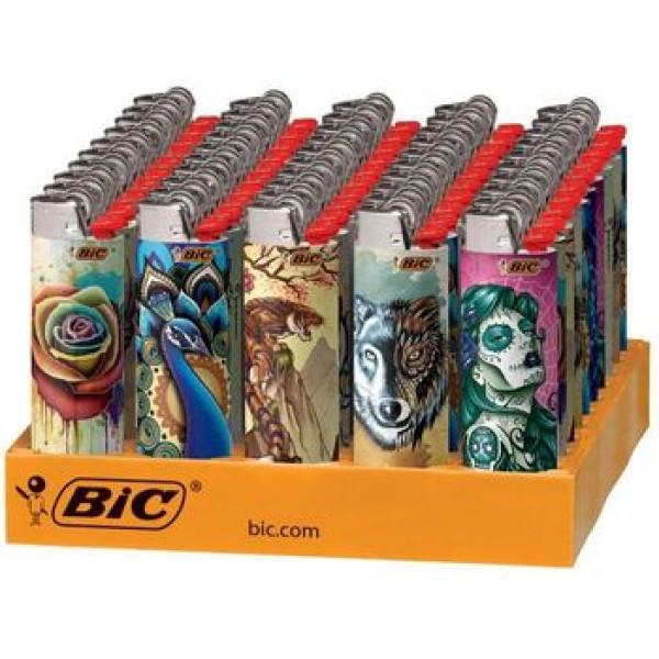 Bic Tatoo Lighter