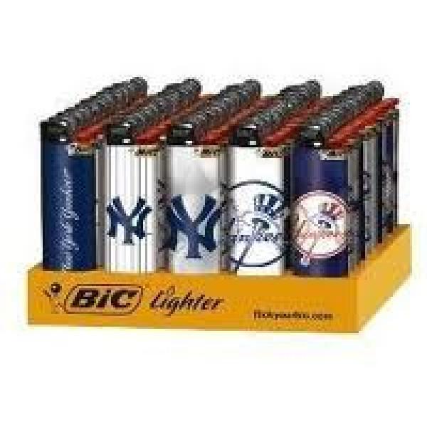Bic Yankee Lighters