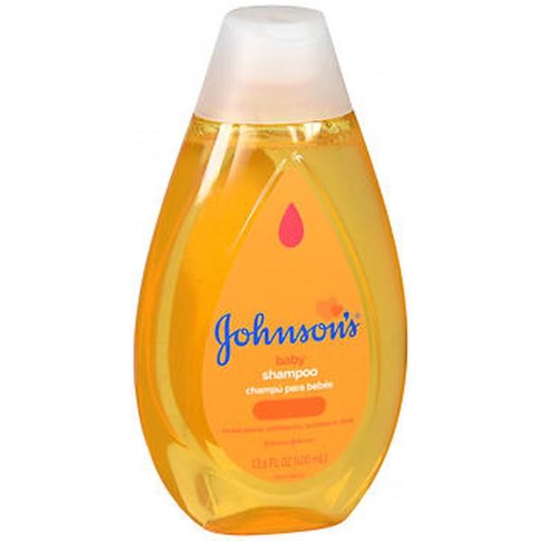Johnson's Baby Shampoo Original - 13.6 oz