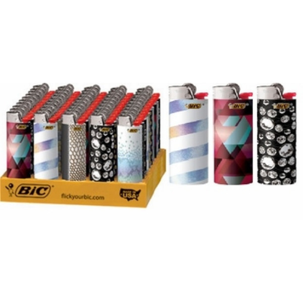 Night Out Bic Lighter