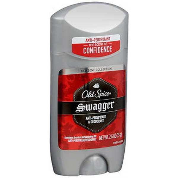 Old Spice Red Zone Collection Anti-Perspirant & Deodorant Swagger - 2.6 oz