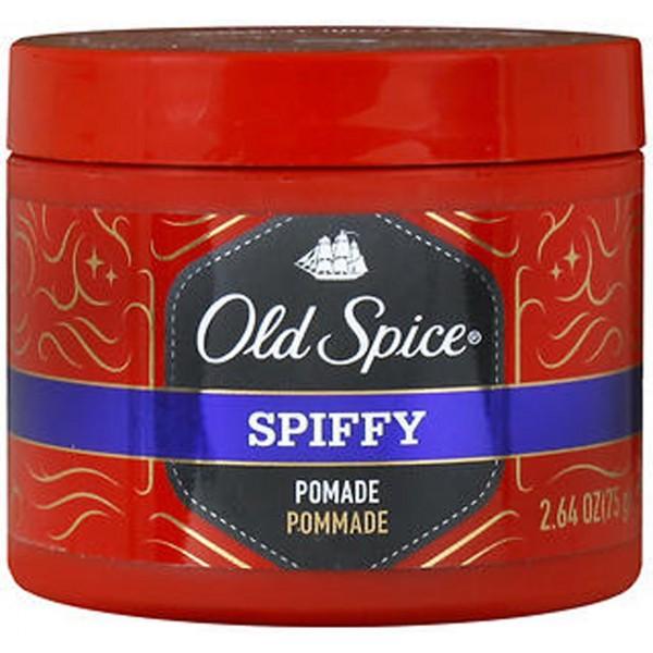 Old Spice Spiffy Pomade - 2.64 oz